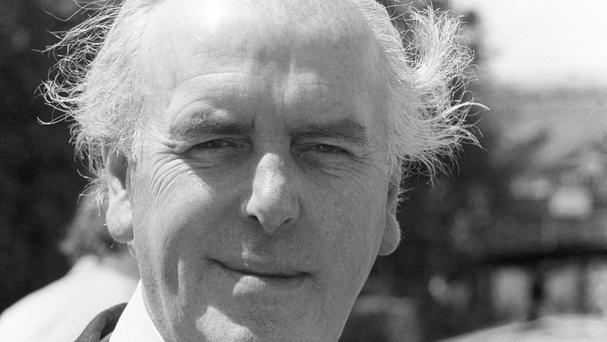 George Cole, best known for his role as Arthur Daley in TV series