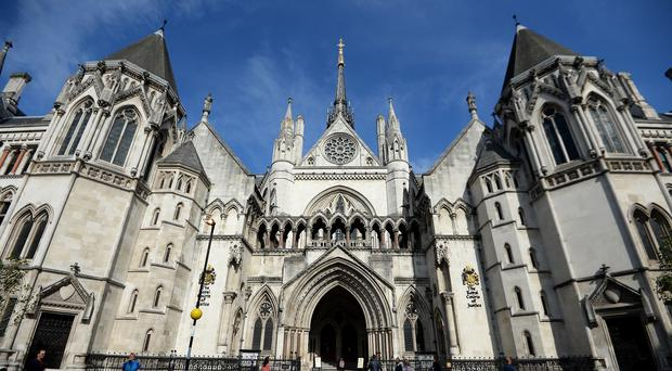 A sportsman has won a temporary injunction against The Sun
