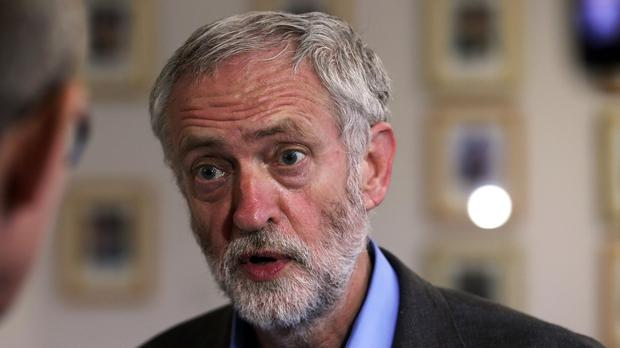 Jeremy Corbyn has insisted the wealthy will be willing to pay more tax if the money is spent on better public services