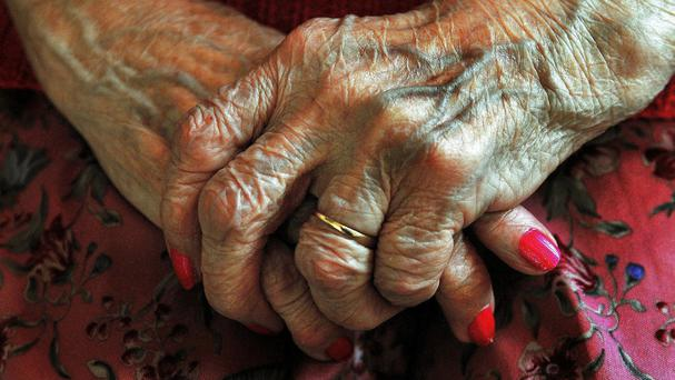 More than 150 allegations of abuse against the frail and elderly are being lodged every day, figures show