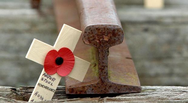 There will be a series of events to commemorate VJ Day
