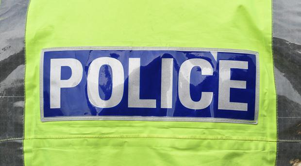 A man has been arrested in a counter-terror raid