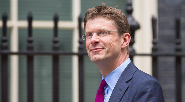 Communities Secretary Greg Clark is making £36 million available for land for new starter homes.