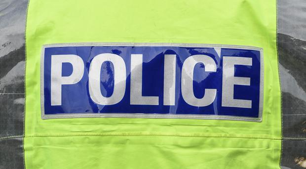 A Birmingham man has been arrested in a counter-terror swoop