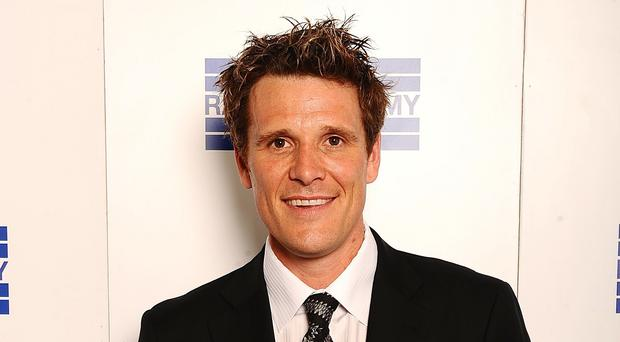 James Cracknell told of his pride at how his son helped with the rescue