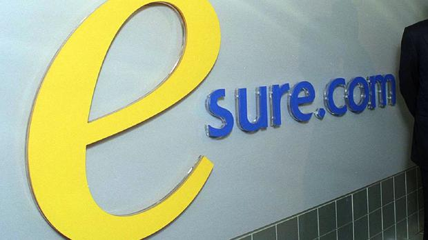Esure's profits have dropped over 21%