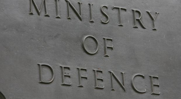 The Ministry of Defence emphasised its commitment to safeguarding