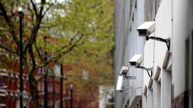 One case saw a CCTV operator use cameras to watch a colleague's wedding, the study by Big Brother Watch found
