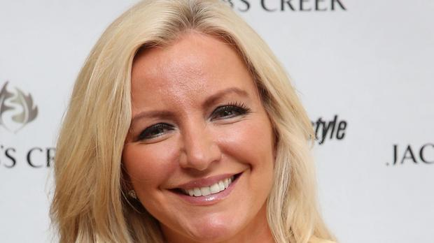 Michelle Mone runs several businesses and is in demand as a speaker
