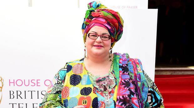 Kids Company founder Camila Batmanghelidjh and the chairman of trustees Alan Yentob have denied claims of poor management