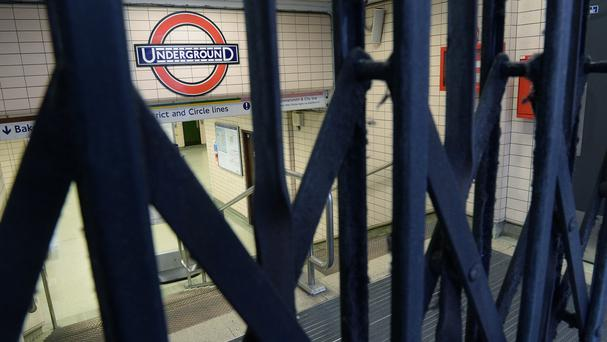 London Underground users are facing two further Tube strikes