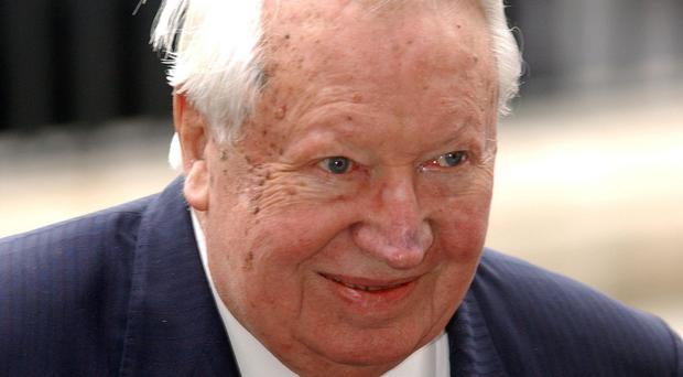 At least seven police forces are carrying out investigations linked to abuse claims involving former prime minister Sir Edward Heath