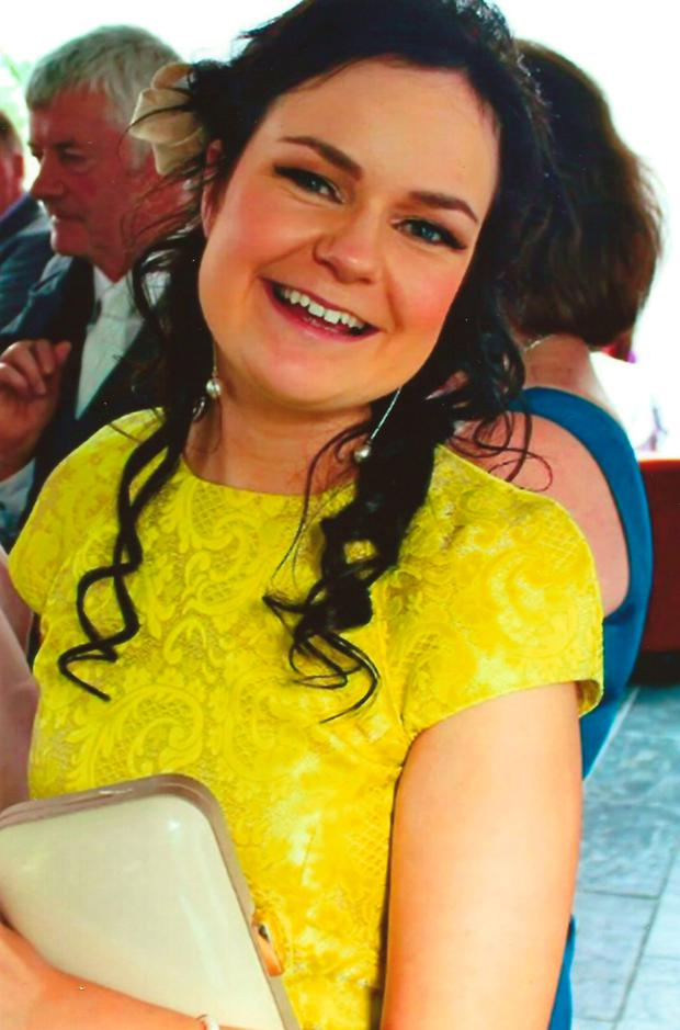 Student Karen Buckley from Cork who was murdered following a night out in Glasgow by 21-year-old Pacteau
