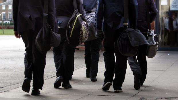 Growing numbers are being convicted of truancy offences, facing fines, and in some cases even being sent to jail, figures show
