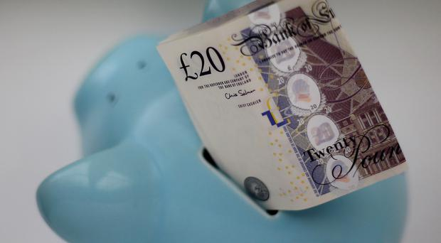 Couples with plans to have children have seen their monthly incomes rise by £339, the research shows