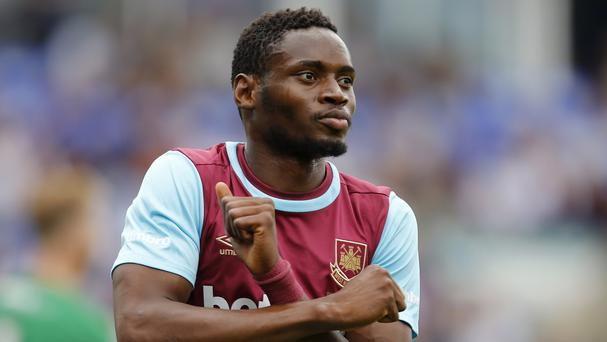 Diafra Sakho was reportedly arrested last Thursday
