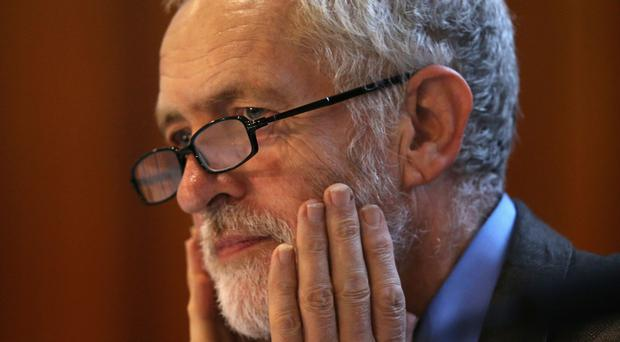 Left-wing veteran Jeremy Corbyn is the favourite to succeed Ed Miliband