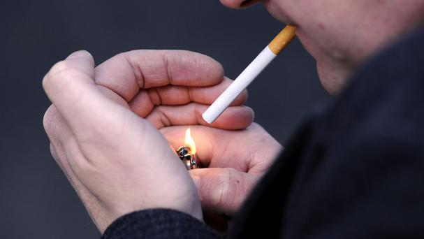 The Royal Society for Public Health says further exclusion zones will make smoking more inconvenient