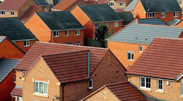 Cheap mortgage deals have helped home owners to stay in their properties
