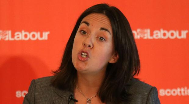 Kezia Dugdale is the favourite to become Scottish Labour's new leader