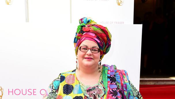 Camila Batmanghelidjh faces further questions about the financial affairs of the collapsed charity.