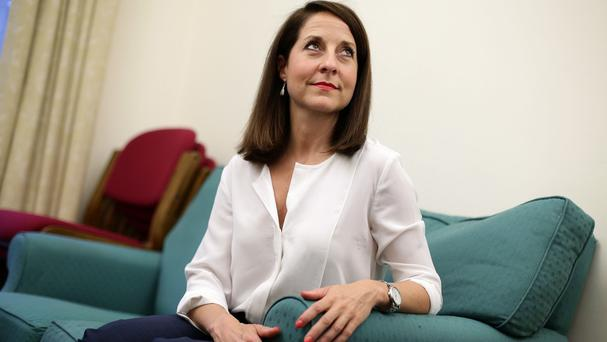 Liz Kendall remains defiant in the race for the Labour leadership