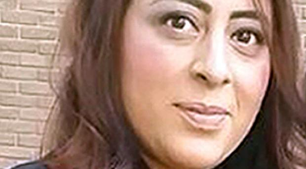 Sameena Imam's body was discovered on an allotment site in Leicester (West Midlands Police /PA)