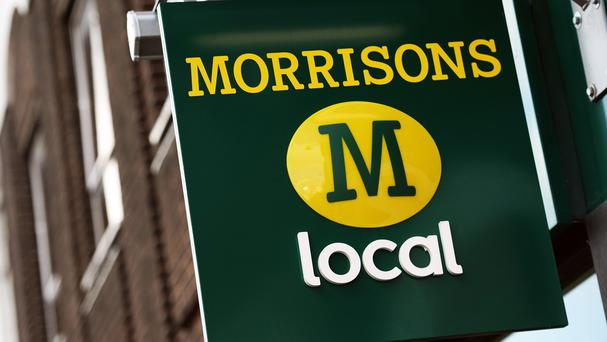 Morrisons are set to offload 160 M-Local stores, according to reports