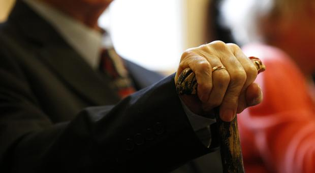 A tribunal has heard that a nurse paid in cheques made out to herself from an elderly resident