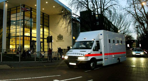 Prosecutors at Ipswich Crown Court say both attacks were organised by Anthony Riley