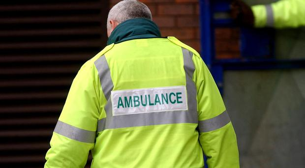 More than half of paramedics at North East Ambulance Service said they had been assaulted six or more times by drunken members of the public