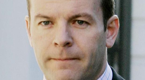 Nick Gargan was found guilty of eight misconduct charges