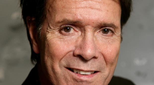 Musical tribute: Cliff Richard