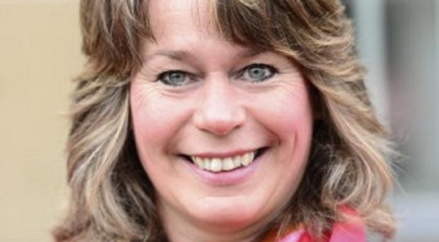 Michelle Thomson says she has never had any contact with the website.
