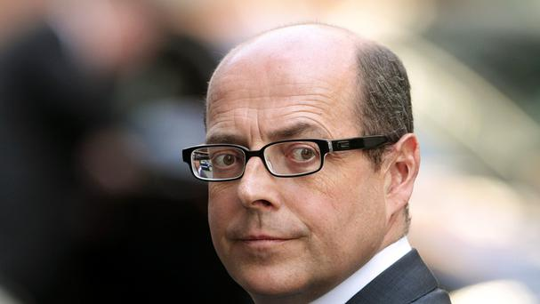 Nick Robinson is joining the flagship Radio 4 Today programme