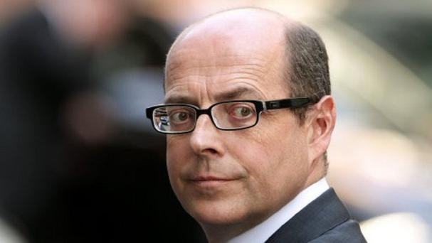 Nick Robinson is joining the flagship Radio 4 Today programme.