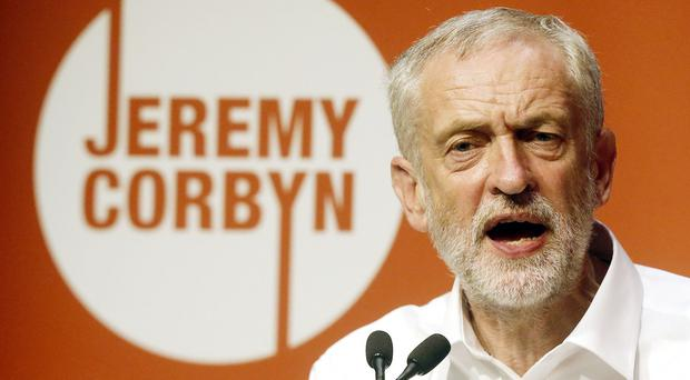 Jeremy Corbyn said it was time that Labour apologised to the British people for taking them into the Iraq war