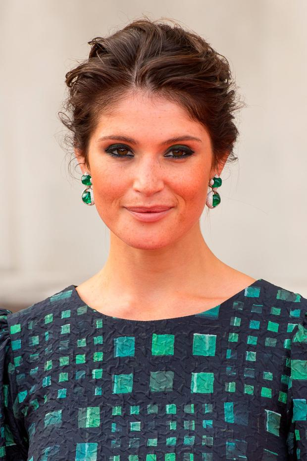 Separation: Gemma Arterton