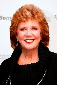 Loved: Cilla Black