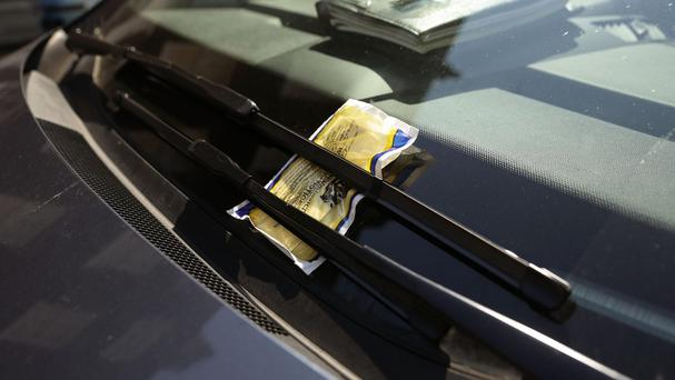 Motorists may be entitled to refunds after Police Community Support Officers issued parking tickets without proper authority