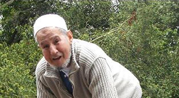 Mushin Ahmed, an 81-year-old pensioner from Rotherham, who died in hospital on Friday morning, after sustaining heavy head injuries two weeks ago.