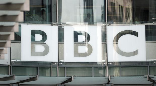 The BBC is not renewing the Met Office contract