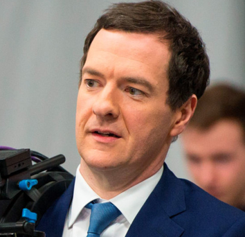 Tour: George Osborne