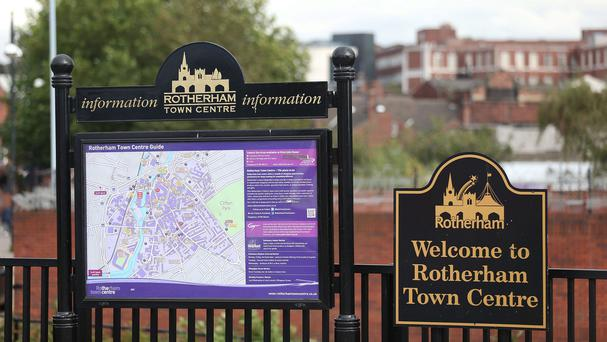 The Jay Report estimated that more than 1,400 children had been sexually abused in Rotherham