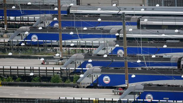 Migrants caused more delays for Eurotunnel services