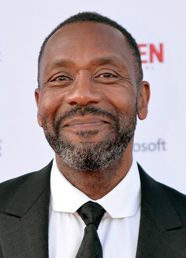 New show: Lenny Henry