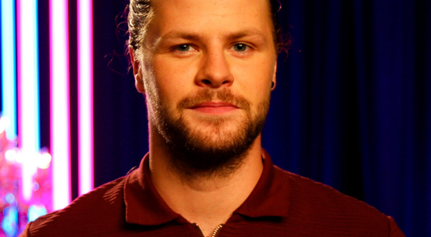 Stepping out: Jay McGuiness