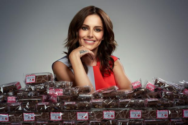 Campaigning: Cheryl