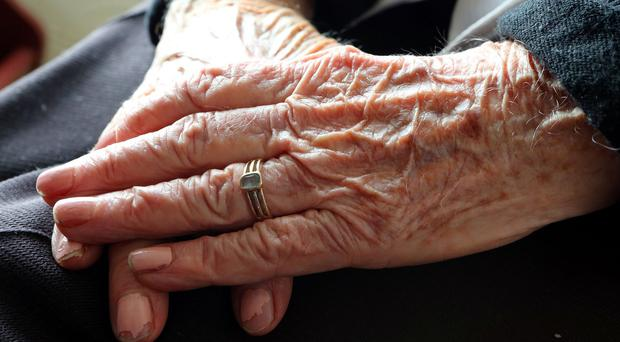 The worldwide cost of dementia is worth more than most country's economies, research claims