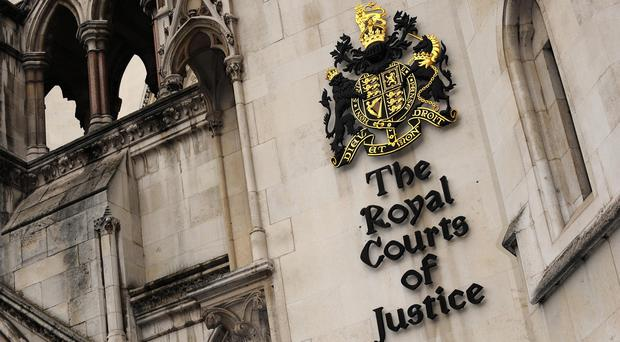 The Jewish group is challenging the council's decision in the High Court